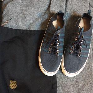 Billy Reid / K-Swiss 11 Shoe